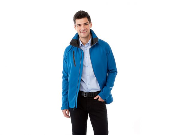 Coquille souple Peyto pour homme - 12907