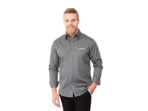 CROMWELL Long Sleeve Shirt - 17309