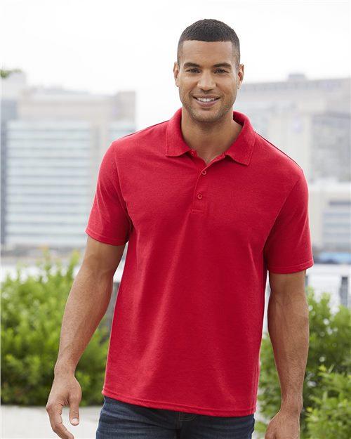Gildan - Polo sport tricot piqué - 94800
