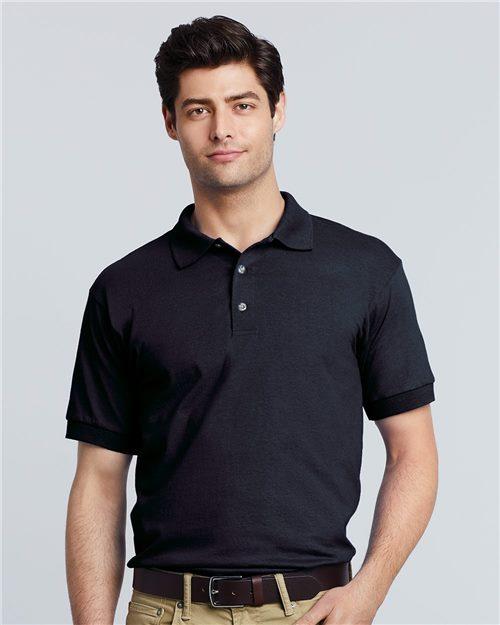 Gildan - Polo en jersey à manches courtes - 2800