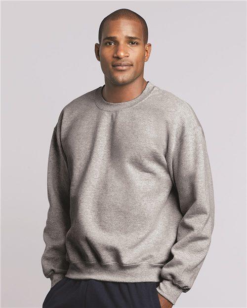 DryBlend® Crewneck Sweatshirt - 12000