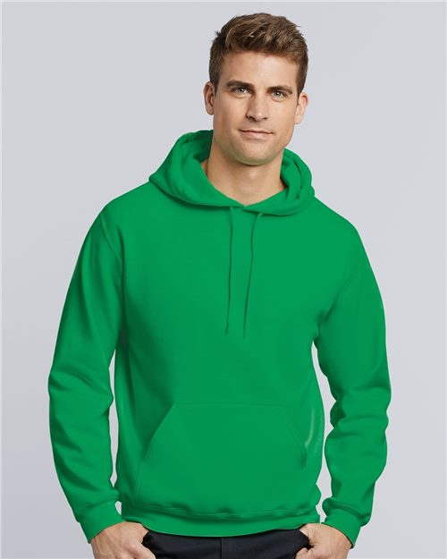 Heavy Blend™ Hooded Sweatshirt - 18500