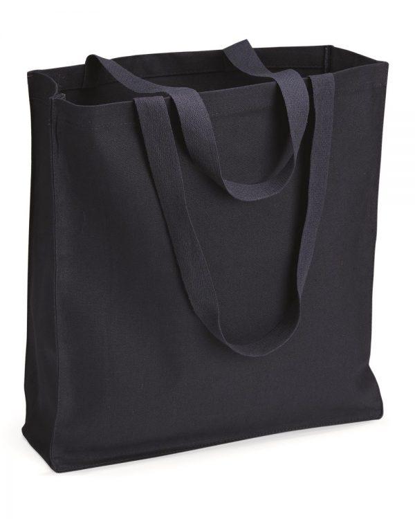 Q-Tees - Fourre-tout shopper à fond plat - Q125300