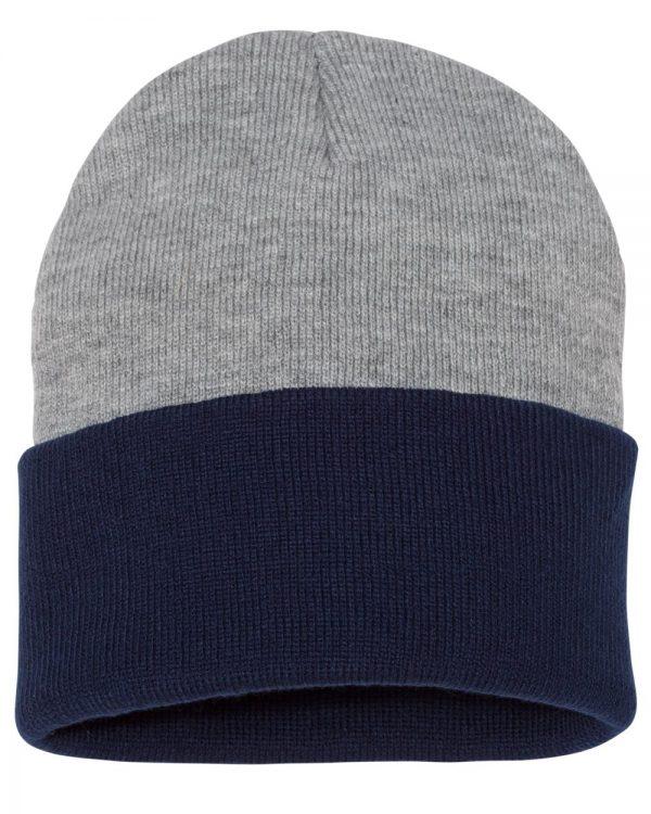 Sportsman - Bonnet en tricot de 12 pouces - SP12T