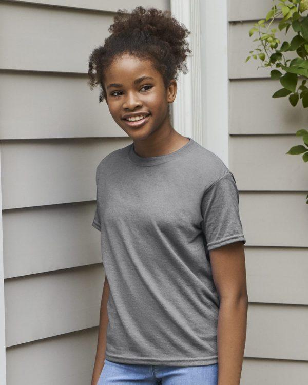 Gildan - DryBlend® Youth T-Shirt - 8000B