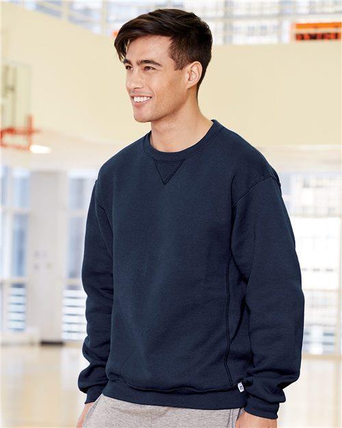 Dri Power® Crewneck Sweatshirt - 698HBM