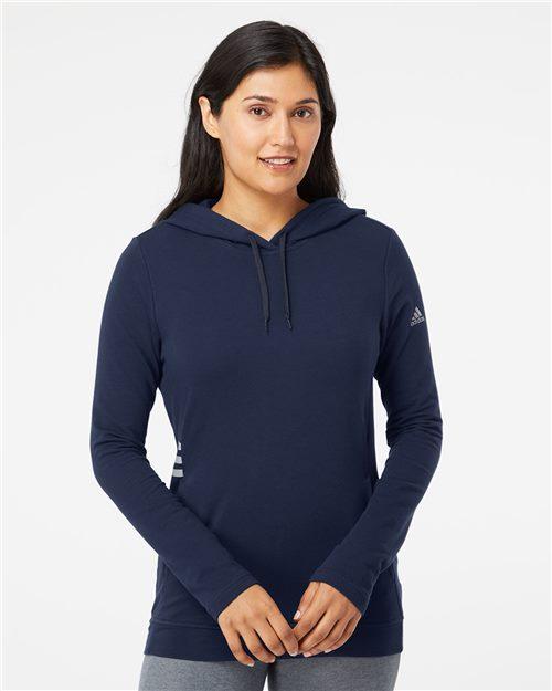 Adidas - Molleton à capuchon léger pour femmes - A451