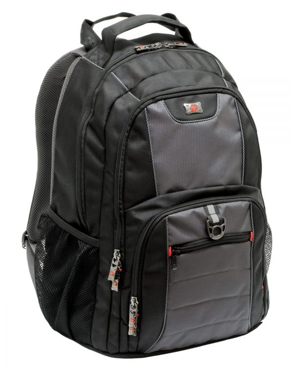 Wenger - 25L Pillar Backpack - 67382140