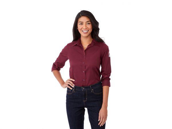 Chemise à manches longues Wilshire - 97744
