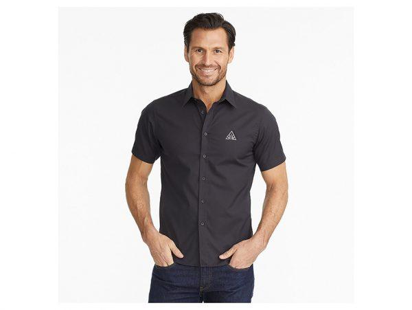 UNTUCKit Classic Coufran Short Sleeve Shirt - Men